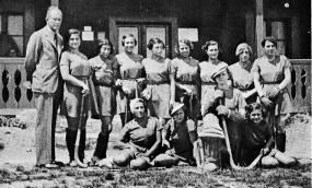 Damen 1931